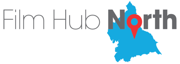 Logo: Film Hub North